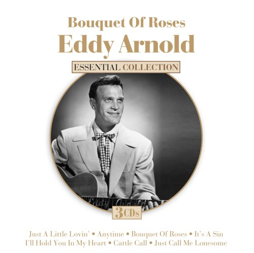 Eddy Arnold - Eddy Arnold: Essential Gold - Zortam Music