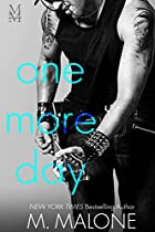 One More Day: The Alexanders, Book 1 (contemporary Romance)