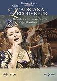 Cilea: Adriana Lecouvreur -- Teatro alla Scala [DVD]