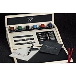 Visconti Homo Sapiens Calligraphy Set