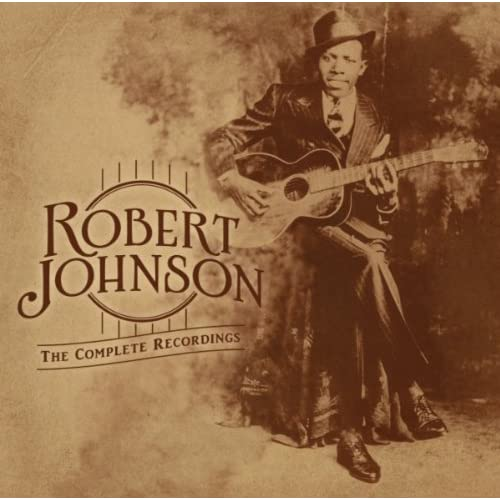 Robert Johnson - The Centennial Collection