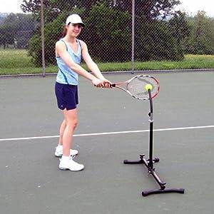Amazon.com : Stroke Trainer Tennis Stroke Training Aid : Tennis