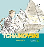 img - for Piotr Ilyich Tchaikovski (Descubrimos a los m sicos) (Spanish Edition) book / textbook / text book