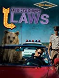 img - for America's Oddest Laws (Weird America) book / textbook / text book