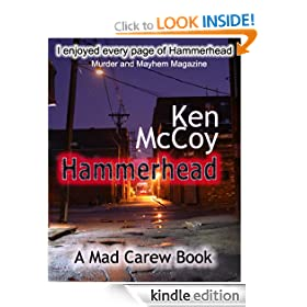 HAMMERHEAD (MAD CAREW)