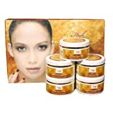 Huk Natural Gold Facial Kit 250 Gms