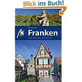 Franken: Reiseführer mit vielen praktischen Tipps