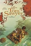 echange, troc Jean-Luc Istin, Julien Akita, Mathieu Akita - Les Aventures de Tom Sawyer, Tome 1 : Becky Thatcher