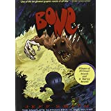Bone: One Volume Editionby Jeff Smith