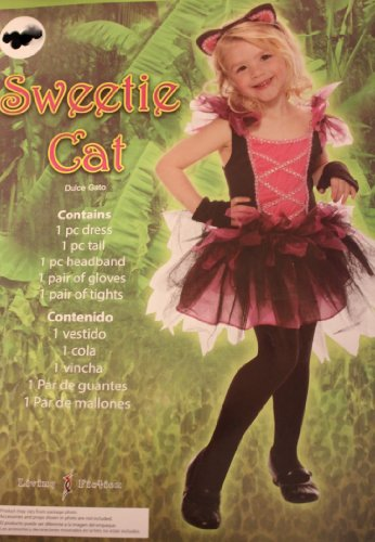 SWEETIE CAT COSTUME