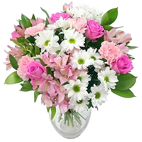 Magnificent Mums Mothers Day Fresh Flower Bouquet