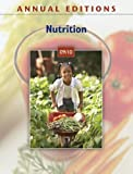 img - for Annual Editions: Nutrition 09/10 21st Edition by Klimis-Zacas, Dorothy (2009) Paperback book / textbook / text book