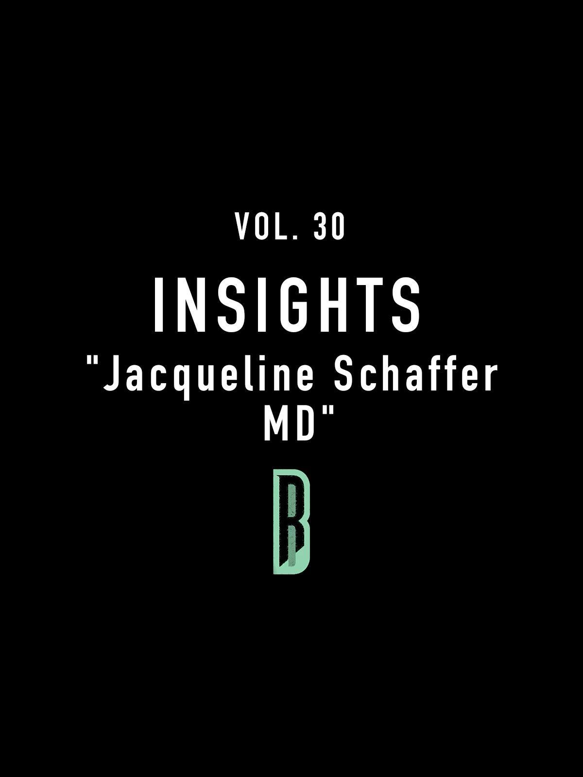 Insights Vol. 30