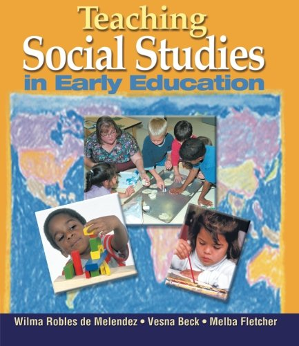 Teaching Social Studies in Early Education (Early...
