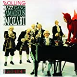 Jazzgang Amadeus Mozart (Special Edition)