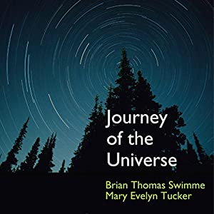 Journey of the Universe Audiobook