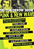 The Tomorrow Show - Punk & New Wave