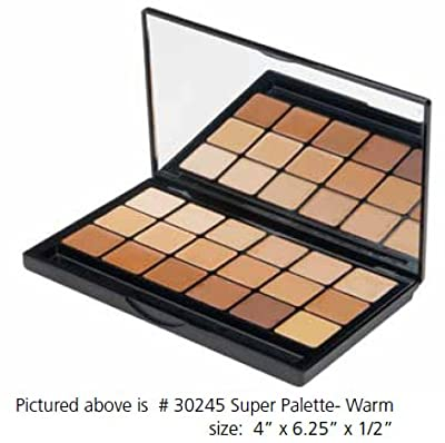 Graftobian HD Makeup Palettes