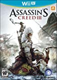 Assassin's Creed 3 - Wii U Standard Edition