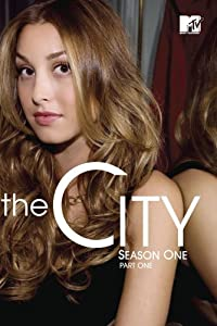 The City: Season One Part One (Amazon.com Exclusive)