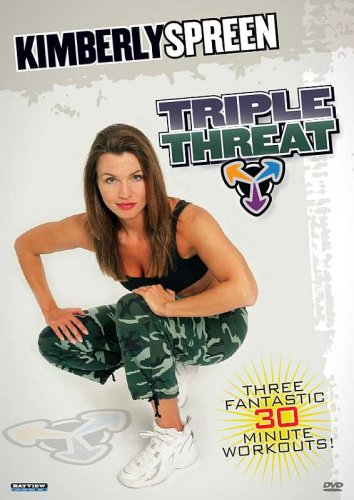 Triple Threat: Cardio Kickboxing/Functional Power/Flow