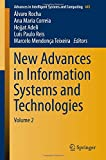img - for New Advances in Information Systems and Technologies: Volume 2 (Advances in Intelligent Systems and Computing) book / textbook / text book