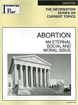Abortion a social and moral issue essay