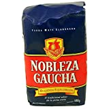 Yerba Mate Nobleza Gaucha x 500 g Argentina Tea 1.1 lb (Tamaño: 1)