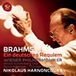 Brahms: Ein Deutsches Requiem, Op. 45...