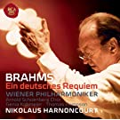 Brahms: Ein Deutsches Requiem, Op. 45 [+Digital Booklet]