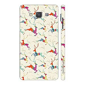 Enthopia Designer Hardshell Case I Hop Back Cover for Samsung Galaxy Grand Max