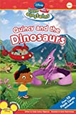 Disney's Little Einsteins: Quincy and the Dinosaurs (Little Einsteins Early Reader - Level 1)
