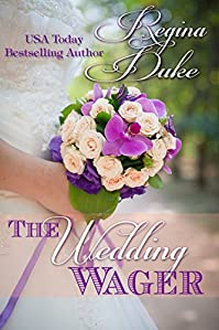 The Wedding Wager by Regina Duke ebook deal