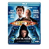 Dr. Who Pt1/2 End of Time [Blu-ray]by David Tennant