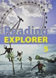 Reading Explorer 5: Explore Your World