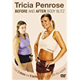 Tricia Penrose - Before and After Body Blitz [DVD]by Tricia Penrose