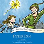 Peter Pan | J.M. Barrie