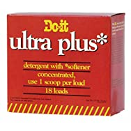 Lundmark Wax 644293 Ultra Plus Laundry Detergent