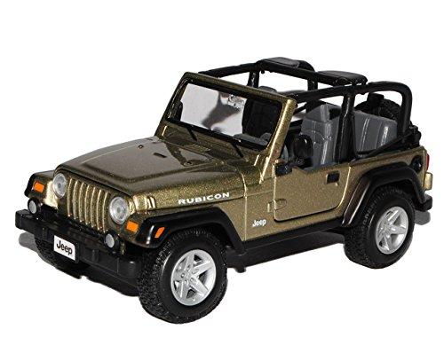 maisto jeep wrangler rubicon preisvergleich preis ab. Black Bedroom Furniture Sets. Home Design Ideas