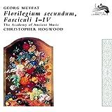 echange, troc  - Florilegium Secundum, Fasciculi I-Iv