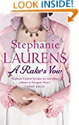 A Rake's Vow: Number 2 in series (Bar Cynster)