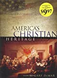img - for America's Christian Heritage book / textbook / text book