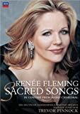 img - for RENEE FLEMING-RENEE FLEMING:SACRED SONGS book / textbook / text book