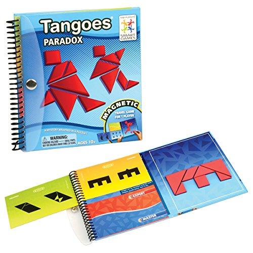 Tangoes Paradox - 1
