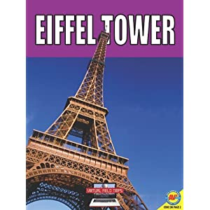 Eiffel Tower (Virtual Field Trip) Bryan Pezzi