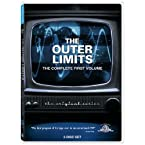 The Outer Limits, Vol. 1: The Original Series DVD Set