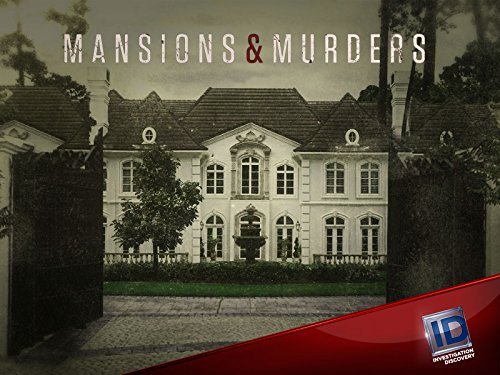 Mansions & Murders Season 1