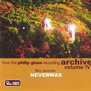 Film Scores Neverwasarchive Vol 4 from Orange Mountain Music