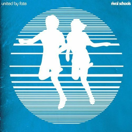 United By Fate by Rival Schools (2001) Audio CD