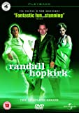Randall And Hopkirk (Deceased): The Complete Series [DVD]